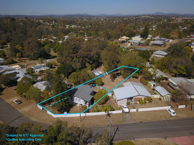 21 Albert Street, North Ipswich, Qld 4305