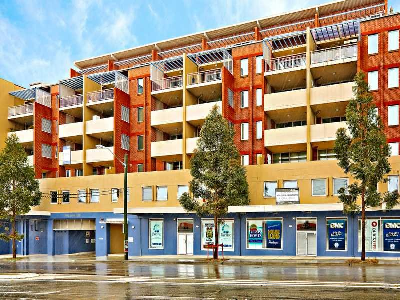 40/52-58 Parramatta Road, Homebush, NSW 2140