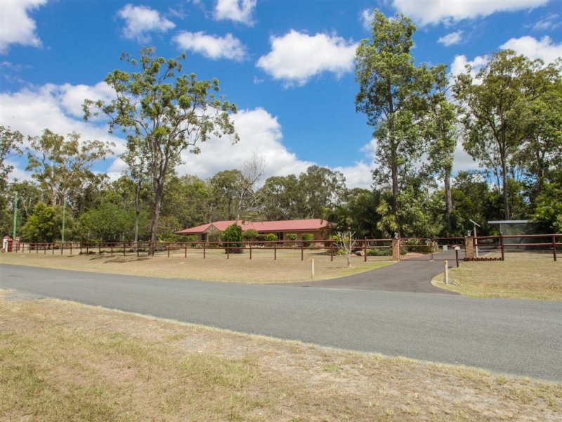 2 Pepperina Drive, Logan Village, Qld 4207