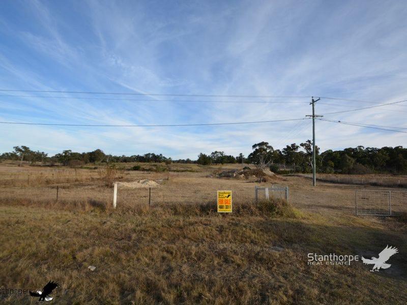 Lot 4, 447 Texas Road, Broadwater, Qld 4380
