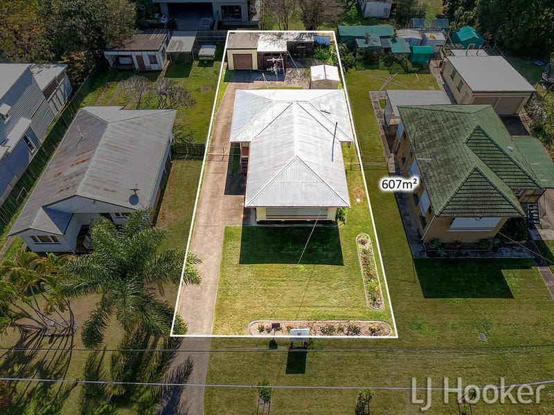 60 Aster Street, Cannon Hill, Qld 4170