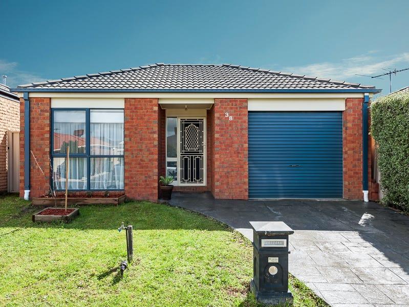 38 Parramatta Walk, Craigieburn, Vic 3064