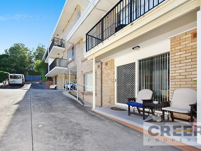 4/36 Kitchener Parade, The Hill, NSW 2300