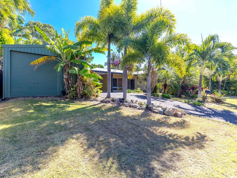 16 Volute Close, Trinity Beach, Qld 4879