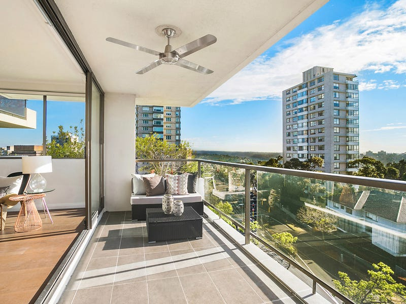 26/192 Ben Boyd Road, Neutral Bay, NSW 2089