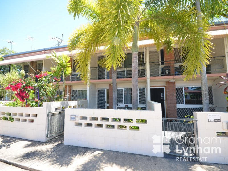 7/24 Bayswater Terrace, Hyde Park, Qld 4812
