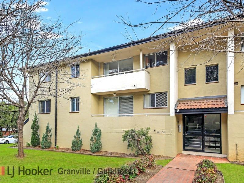 10/44-50 Meehan Street, Granville, NSW 2142