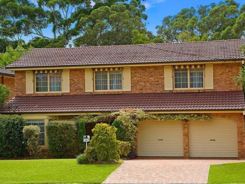 34 Essington Crescent, Sylvania, NSW 2224