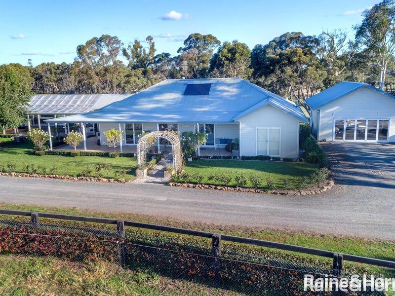 99 Eucalypt Lane, High Range, NSW 2575