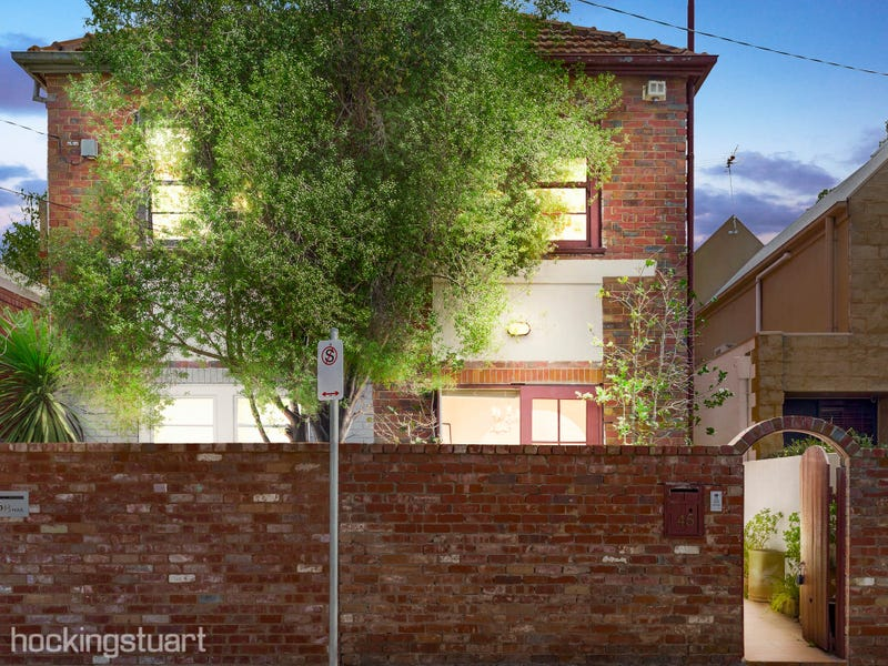 45 Osborne Street, South Yarra, Vic 3141