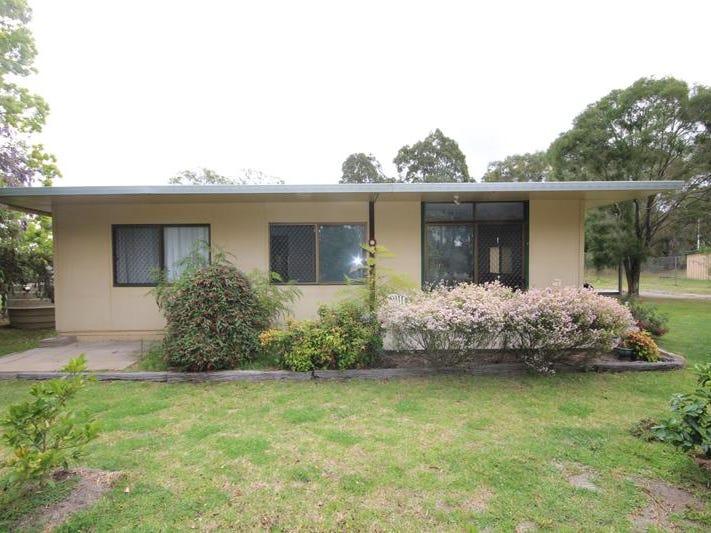 733 Granite Belt Drive, Cottonvale, Qld 4375
