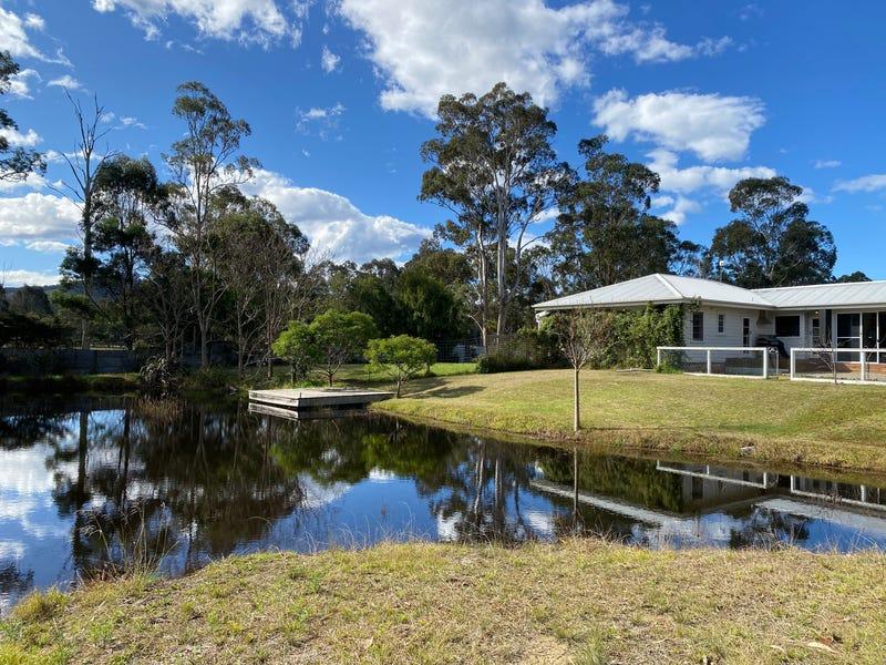 7 Boggy Creek Road, Millingandi, NSW 2549