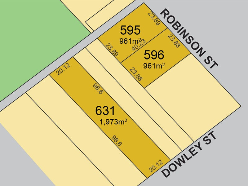 Lot 631, 49 Dowley Street, Cue, WA 6640