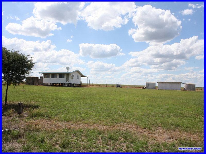 2223 Dalrymple Creek Road, Victoria Hill, Allora, Qld 4362