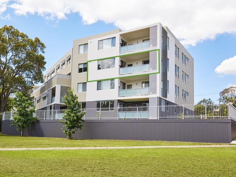 208/10-18 Meryll Ave, Baulkham Hills, NSW 2153