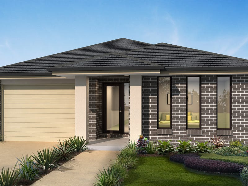 Lot 4186 Mulvihill Crescent, Leppington, NSW 2179