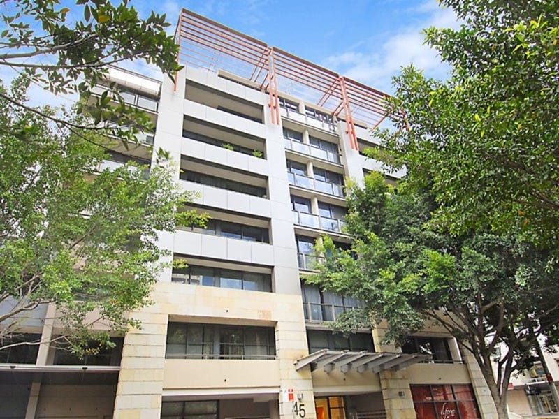 3.15/45 Shelley Street, Sydney, NSW 2000