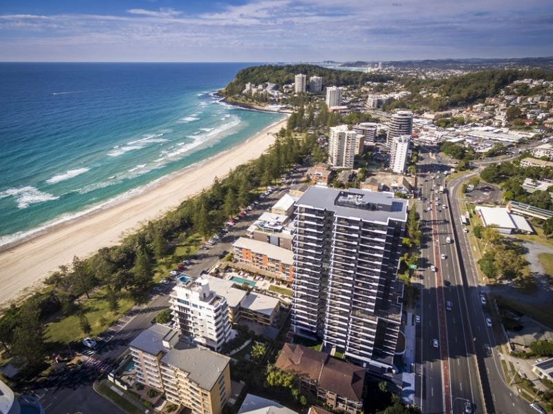 7/70-72 The Esplanade, Burleigh Heads, Qld 4220