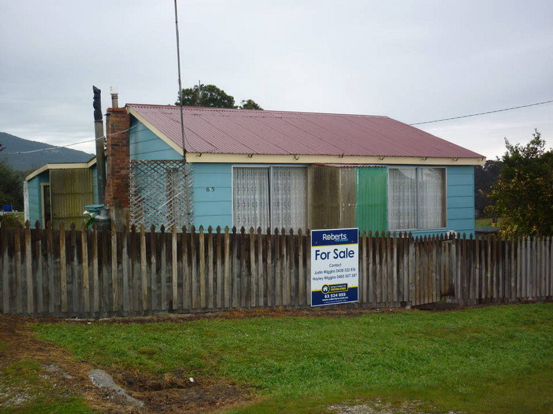 65 Chaffey Street, Gladstone, Tas 7264