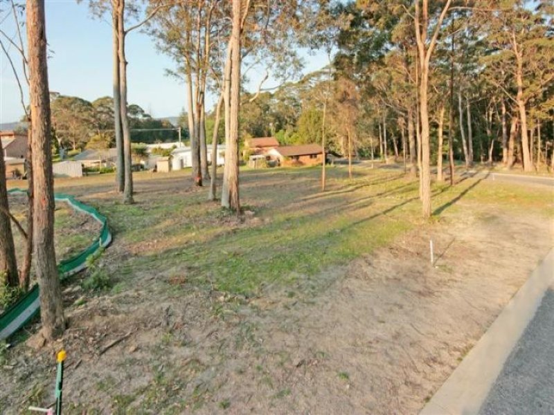 Lot 2, 83 Banyandah Street, South Durras, NSW 2536