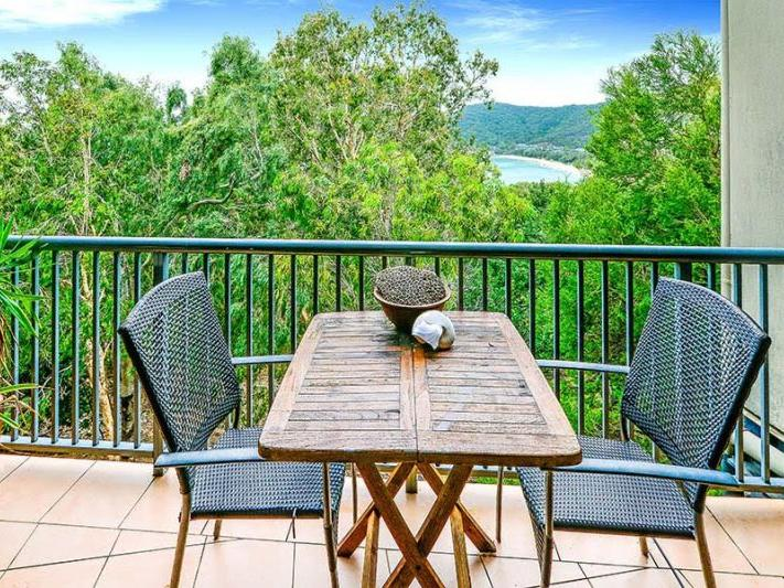Unit D, Bay Breeze A Eastview Lane, Hamilton Island