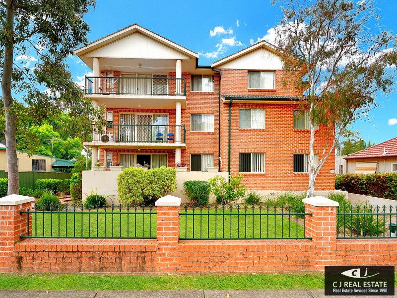 6/51-53 Deakin St., Silverwater, NSW 2128
