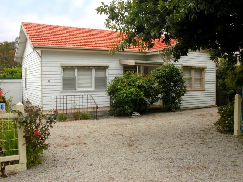 46 Gellibrand Street, Coronet Bay, Vic 3984
