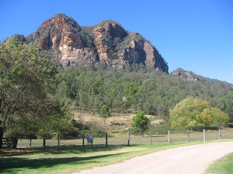5006 Bylong Valley Way Growee, Rylstone, NSW 2849