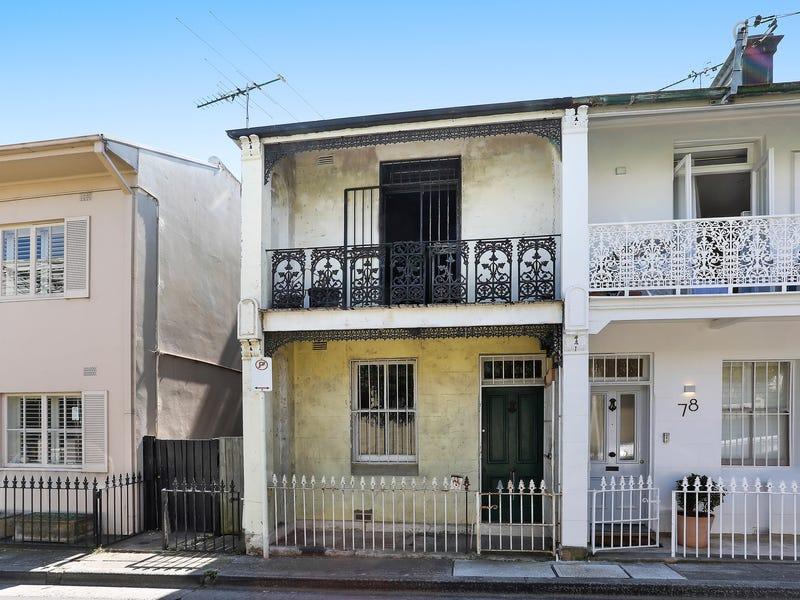 76 Caledonia Street, Paddington, NSW 2021