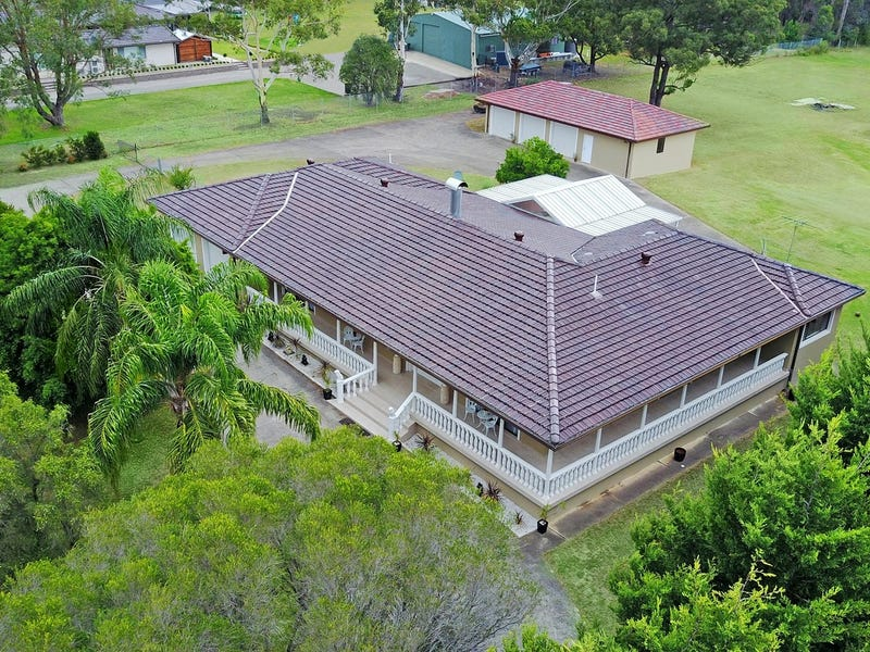 159 Georges River Road, Kentlyn, NSW 2560