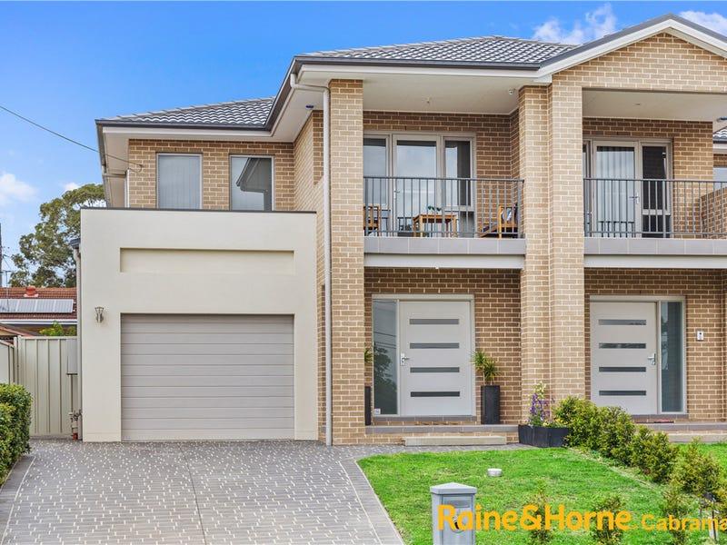 24 Mcilvenie Street, Canley Heights, NSW 2166