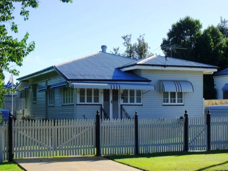 31a Walloon Rd, Rosewood, Qld 4340
