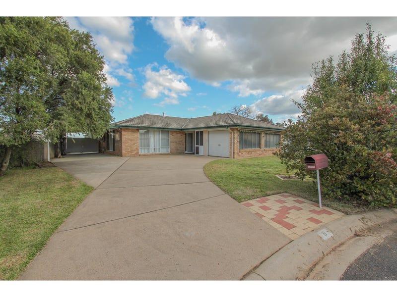 8 Wayside Court, Kelso, NSW 2795