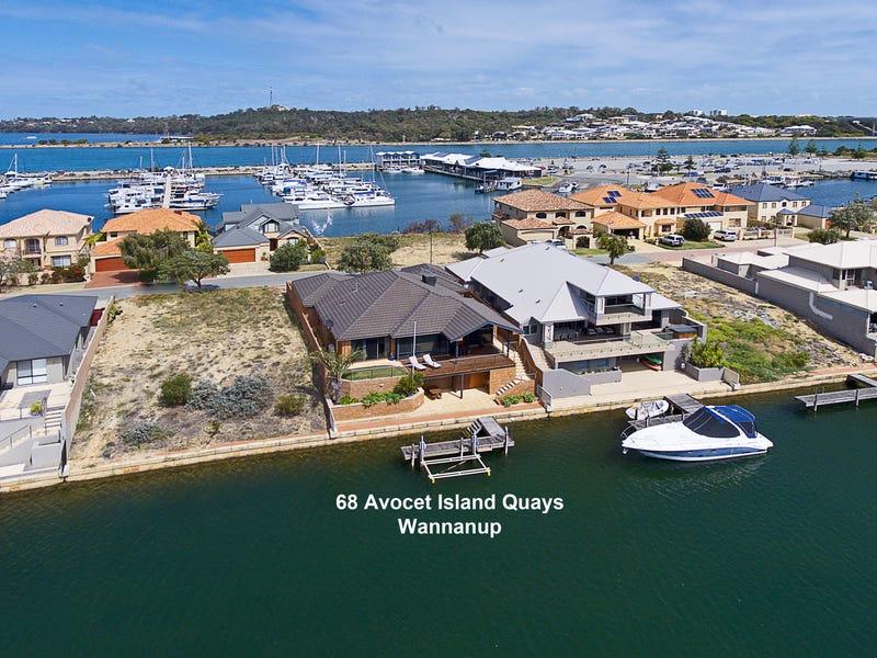 68 Avocet Island Quays, Wannanup