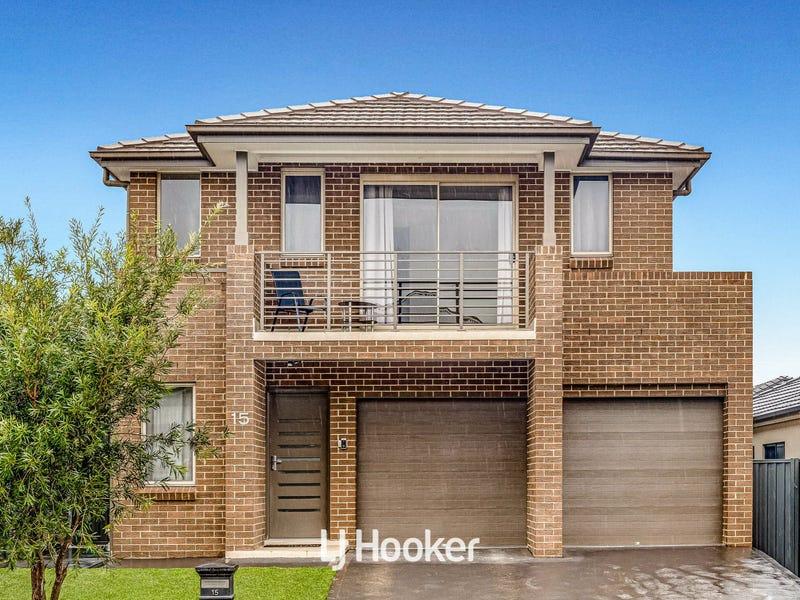 15 Titania Street, Riverstone, NSW 2765