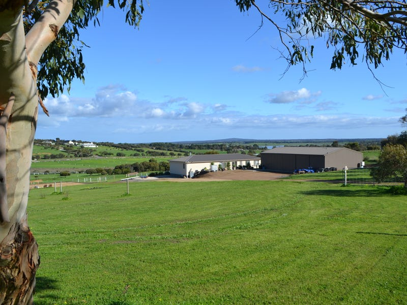 Lot 62 Sea Eagle Court, Boston, SA 5607