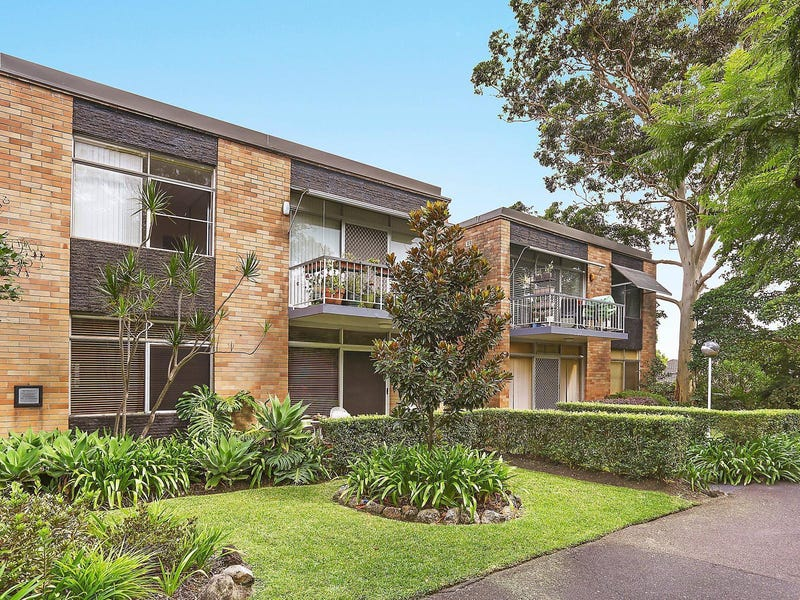 15/10 Mount Street, Hunters Hill, NSW 2110