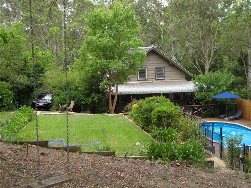 198 Moss Vale Road, Kangaroo Valley, NSW 2577