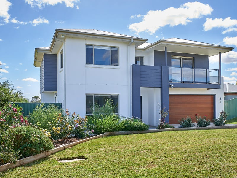 9 Mangrove Crescent, Forest Hill, NSW 2651