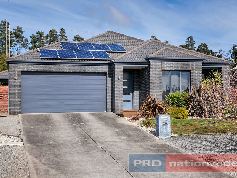 20 Harrier Drive, Invermay Park, Vic 3350