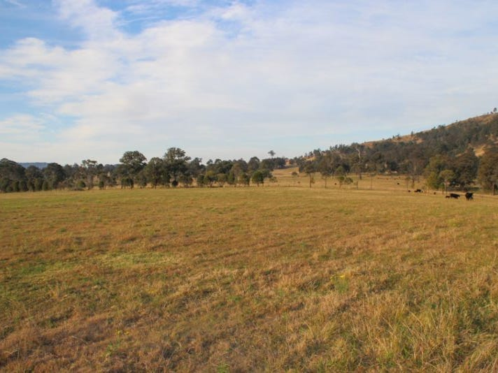Lot 61 2680 Glendonbrook Road, Gresford, NSW 2311