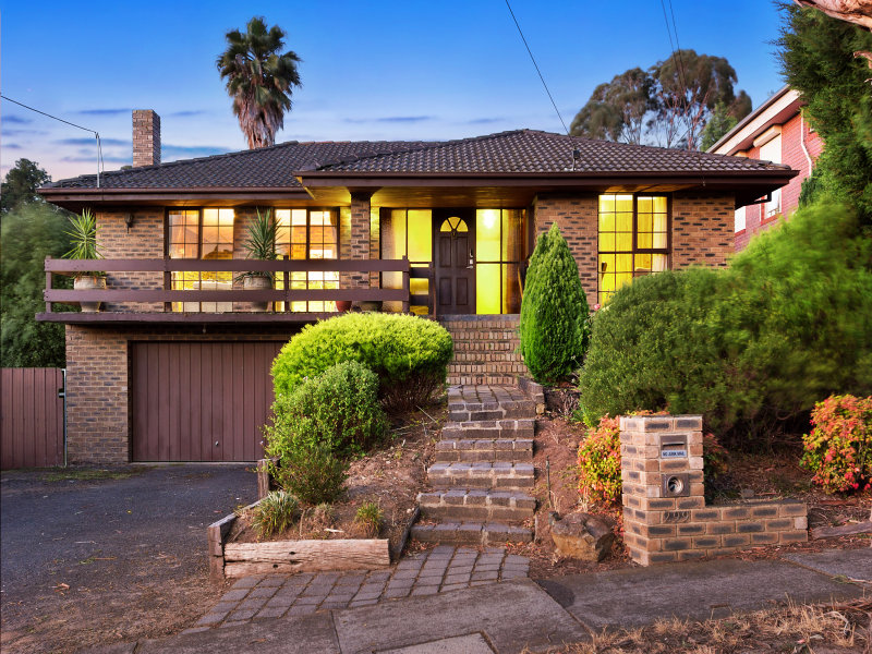 299 Hawthorn Road, Vermont South, Vic 3133