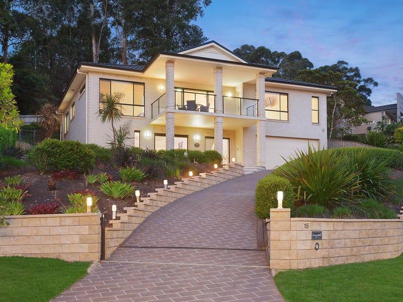 15 Bridgewater Place, Terrigal, NSW 2260