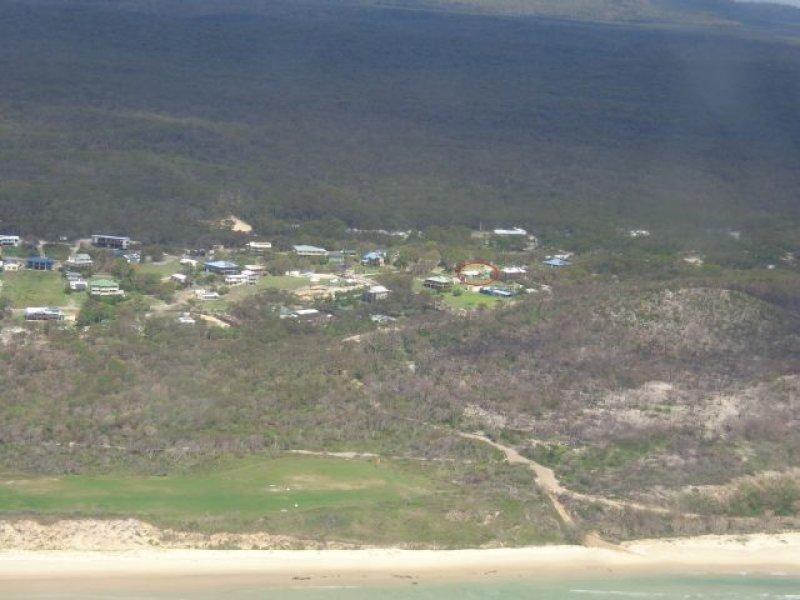 7 Euenmundi Court, Fraser Island, Qld 4581