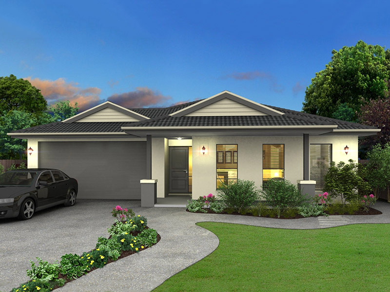 Lot 20 Bluebell Close, Acacia Ridge Estate, Broadford