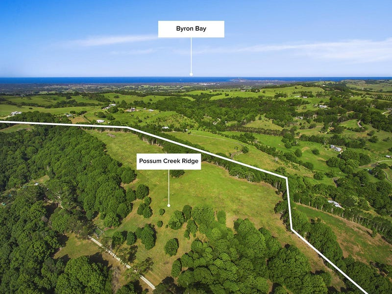 Proposed Lot 6 Possum Creek Ridge, Bangalow, NSW 2479