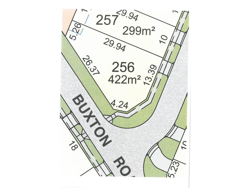 Lot 256, Oliphant Court, Seaford Heights