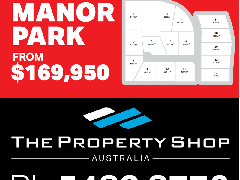 Lot 4 , Chatsworth Manor Park, Chatsworth, Qld 4570