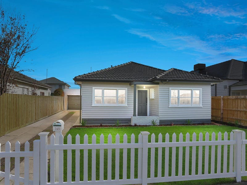 145 Derby Street, Pascoe Vale, Vic 3044