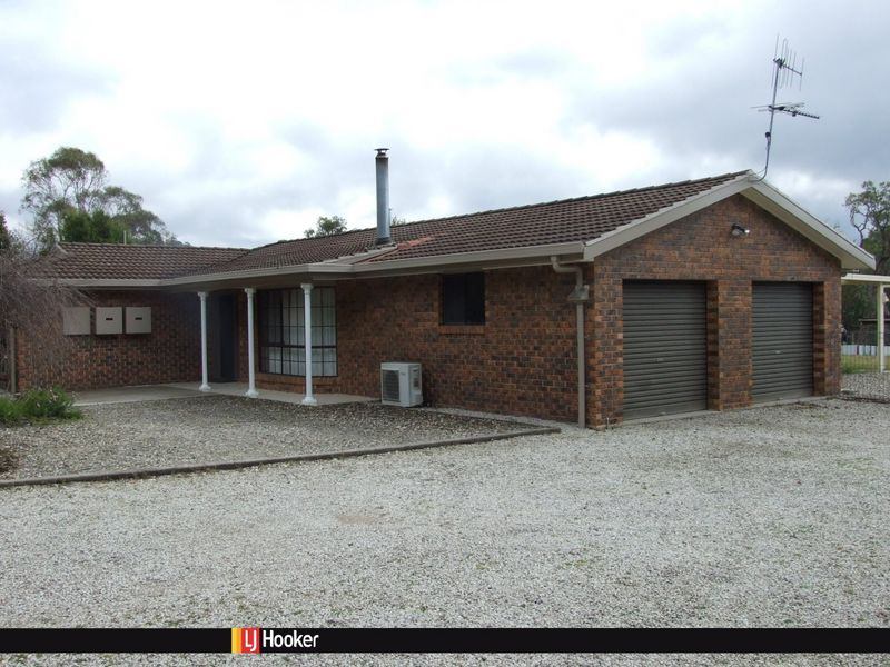 208 Desert Creek Rd, Bega, NSW 2550